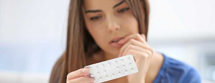 Mircette Birth Control Pills