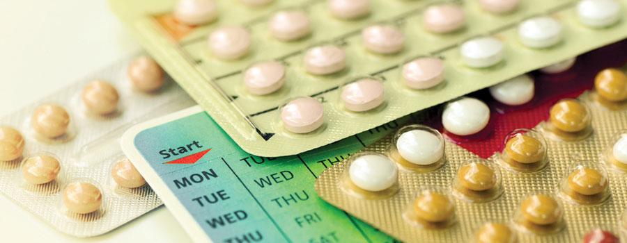 errin birth control