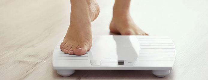 Yaz weight gain